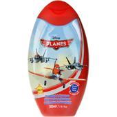 Disney - Planes - duschgel och Shampoo