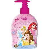 Disney - Princess - Liquid Soap