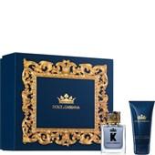Dolce&Gabbana - For him - Presentset