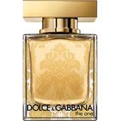 Dolce&Gabbana - The One - Baroque Collector Edition Eau de Toilette Spray