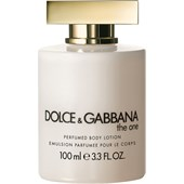 Dolce&Gabbana - The One - Body Lotion