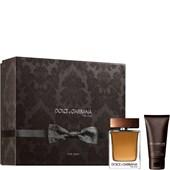 Dolce&Gabbana - The One Men - Presentset
