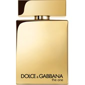 Dolce&Gabbana - The One Men - Gold Edition Eau de Parfum Spray Intense