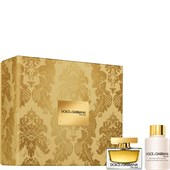 Dolce&Gabbana - The One - Presentset
