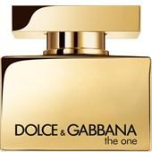 Dolce&Gabbana - The One - Gold Edition Eau de Parfum Spray Intense
