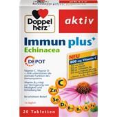 Doppelherz - Energy & Performance - Immun plus tabletter