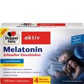 Doppelherz - Energy & Performance - Melatonin