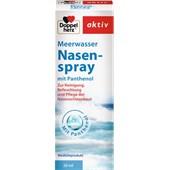 Doppelherz - Common cold - Havsvatten Nässprej Panthenol