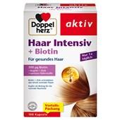 Doppelherz - Skin, Hair, Nails - Hår Intensiv + Biotin