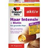 Doppelherz - Skin, Hair, Nails - Hår Intensiv Kapslar