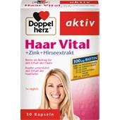 Doppelherz - Skin, Hair, Nails - Hår Vital Kapslar