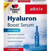 Doppelherz - Skin, Hair, Nails - Hyaluron Boost Serum