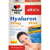 Doppelherz - Skin, Hair, Nails - Hyaluron Kapslar