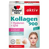 Doppelherz - Skin, Hair, Nails - Kollagen 900