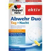 Doppelherz - Immune system & cell protection - Immunförsvar Duo dag + natt