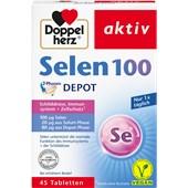 Doppelherz - Immune system & cell protection - Selen 2-fas Depot