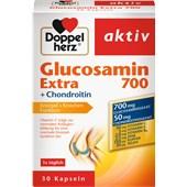 Doppelherz - Minerals & Vitamins - Glucosamin Extra + Kondroitin Kapslar