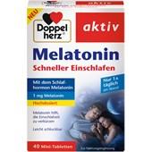 Doppelherz - Nerves & calming - Melatonin-tabletter