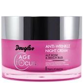 Douglas Collection - Age Focus - Anti Wrinkle Night Cream