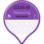Douglas Collection - Skin care - Relaxing Face Mask