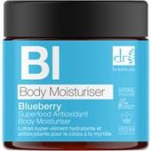 Dr Botanicals - Body care - Blueberry Superfood Antioxidant Body Moisturiser