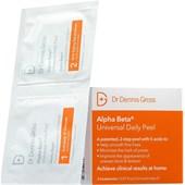 Dr Dennis Gross Skincare - Alpha Beta - Alpha Beta Daily Face Peel Pack