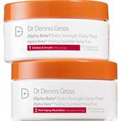 Dr Dennis Gross Skincare - Alpha Beta - Alpha Beta Peel Extra Strength Tiegel