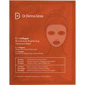 Dr Dennis Gross - C+Collagen - Biocellulose Bright Mask