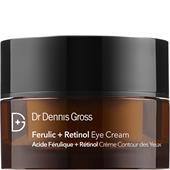 Dr Dennis Gross Skincare - Ferulic + Retinol - Ferulic + Retinol Anti-Aging Eye Care