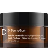 Dr Dennis Gross Skincare - Ferulic + Retinol - Ferulic + Retinol Anti-Aging Moisturizer
