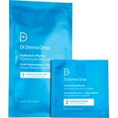 Dr Dennis Gross Skincare - Hyaluronic Marine - Hyaluronic Marine Modeling Mask