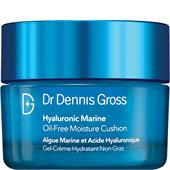 Dr Dennis Gross - Hyaluronic Marine - Oil-Free Moisture Cushion