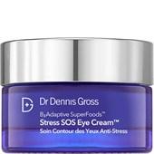 Dr Dennis Gross - Stress Repair - Stress SOS Eye Cream