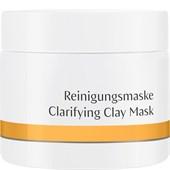 Dr. Hauschka - Ansiktsvård - Clarifying Clay Mask