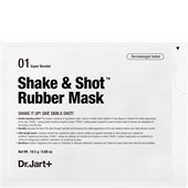 Dr. Jart+ - Shake & Shot - Rubber Purifying Mask