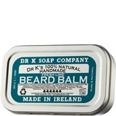 Dr. K Soap Company - Vård - Beard Balm Lemon'n Lime