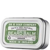 Dr. K Soap Company - Vård - Beard Balm Woodland Spice