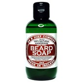 Dr. K Soap Company - Vård - Beard Soap Cool Mint