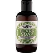 Dr. K Soap Company - Vård - Beard Soap Woodland Spice