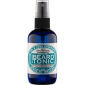 Dr. K Soap Company - Vård - Beard Tonic Fresh Lime Barber Size With Pump