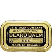 Dr. K Soap Company - Vård - Peppermint Beard Balm