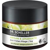 Dr. Scheller - Argan & Amaranth - Vårdande dagprodukt med antirynkeffekt
