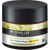 Dr. Scheller - Argan & Amaranth -