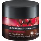 Dr. Scheller - Ekologiskt granatäpple - Dagkräm