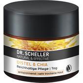 Dr. Scheller - Distel & Chia -