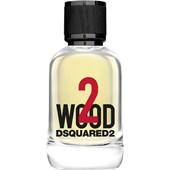 Dsquared2 - 2 Wood - Eau de Toilette Spray