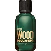 Dsquared2 - Green Wood - Eau de Toilette Spray