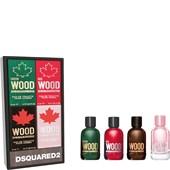 Dsquared2 - He Wood - Presentset