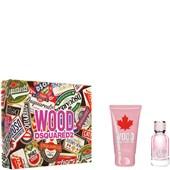 Dsquared2 - Wood Pour Femme - Gift set