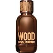 Dsquared2 - Wood Pour Homme - Eau de Toilette Spray